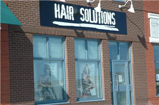 Hair Solutions - Photo 2
