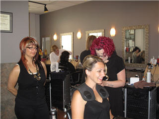 Hair Solutions - Photo 11