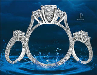 Koh-i-noor Jewellers & Diamond Ctr - Photo 4