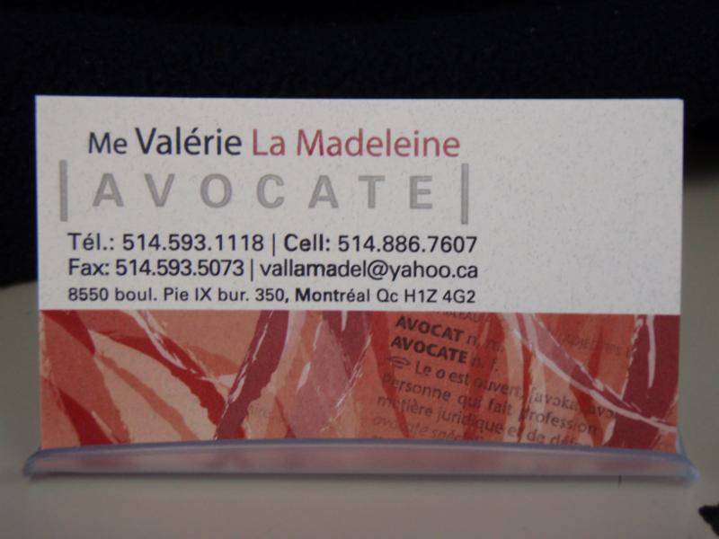 La Madeleine Valérie - Photo 9