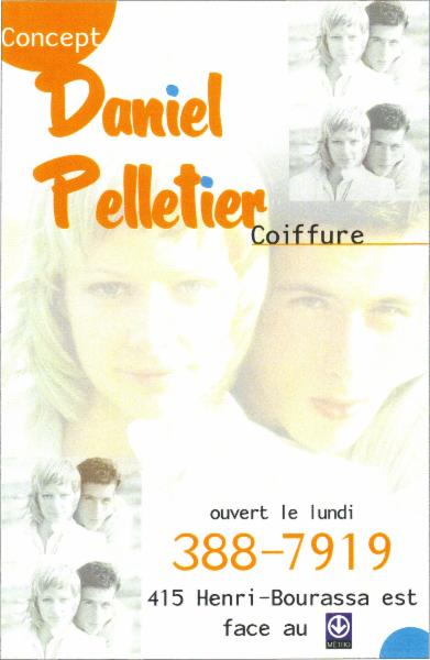 Concept Daniel Pelletier - Photo 4