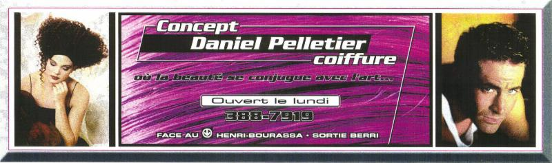 Concept Daniel Pelletier - Photo 5