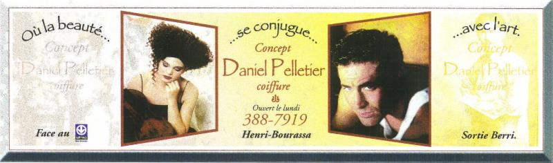 Concept Daniel Pelletier - Photo 6