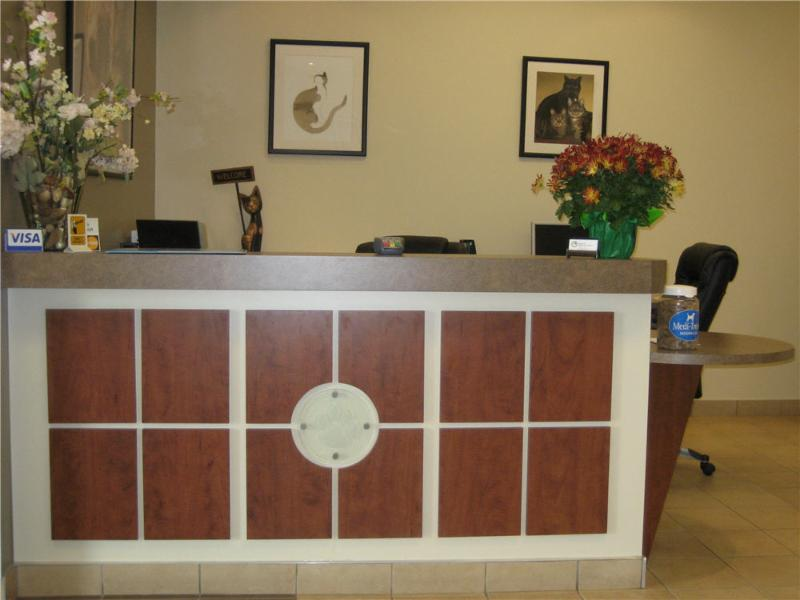 Chapel Hill Veterinary Clinic - Photo 4