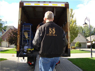 A Zip Moving & Cartage - Photo 4