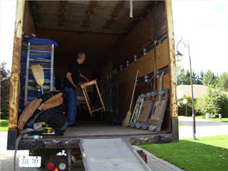 A Zip Moving & Cartage - Photo 5