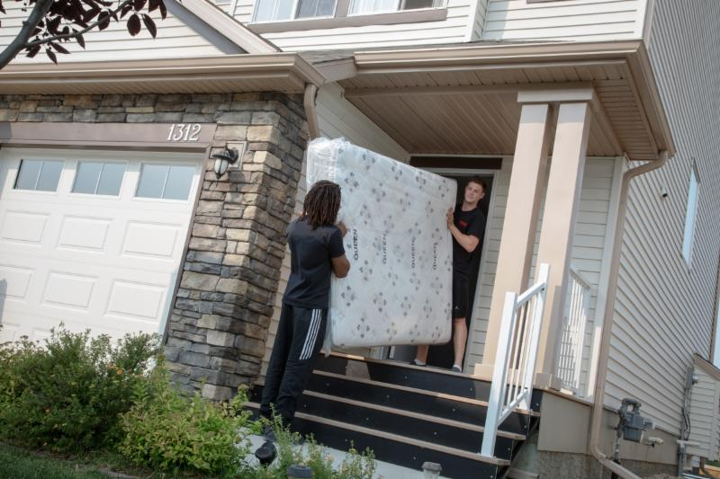 Matco's domestic moving service can relocate you and your family anywhere in the country. - Matco Moving Solutions