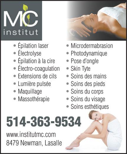 Institut M C Inc - Photo 8