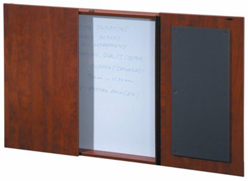Tableau de présentation - Mobilier Bureau (Mobilium)