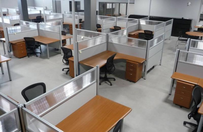 Mobilier Bureau (Mobilium) - Photo 7