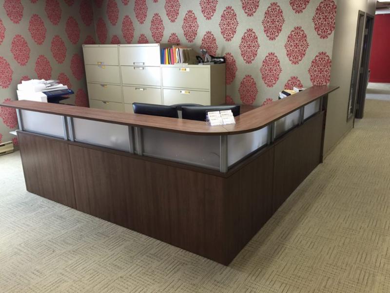 Mobilier Bureau (Mobilium) - Photo 11