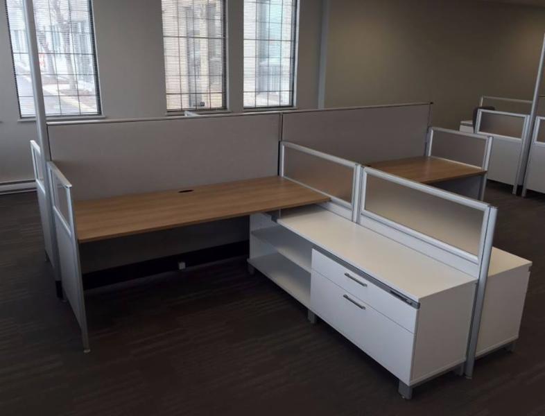 Mobilier Bureau (Mobilium) - Photo 2