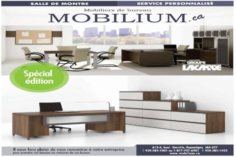 Mobilier Bureau (Mobilium) - Photo 61
