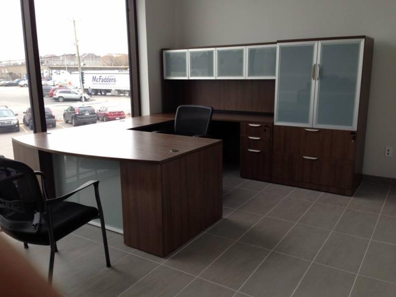 Mobilier Bureau (Mobilium) - Photo 18