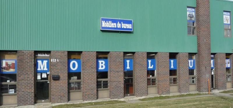 Mobilier Bureau (Mobilium) - Photo 5