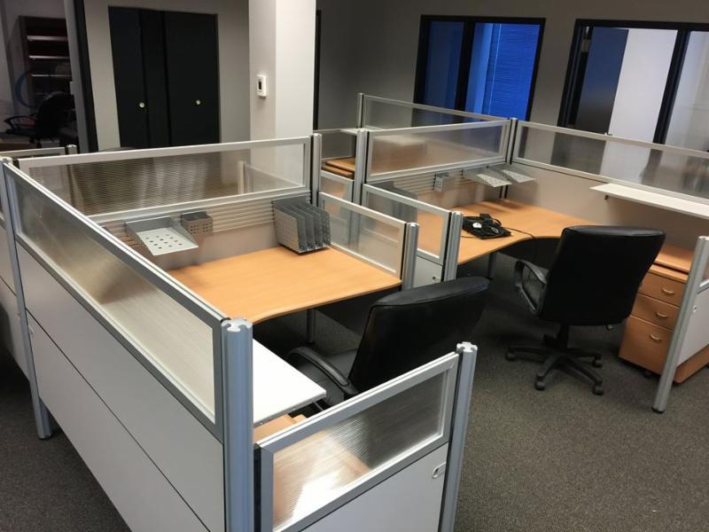 Mobilier Bureau (Mobilium) - Photo 14