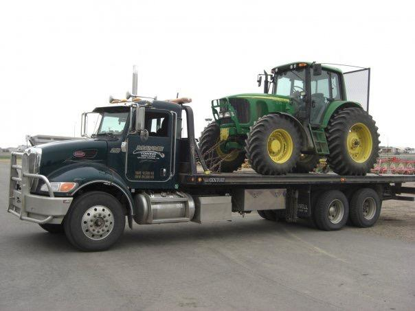 Mayne Towing & Transportation Services Ltd - Photo 6
