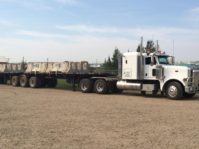 Mayne Towing & Transportation Services Ltd - Photo 4