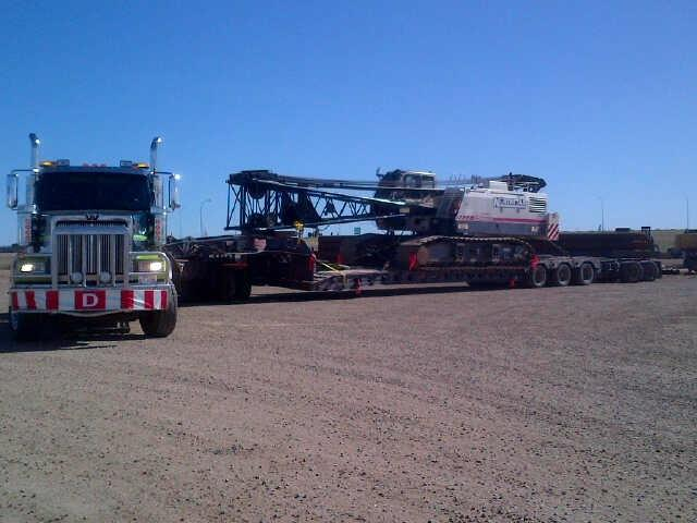 Mayne Towing & Transportation Services Ltd - Photo 8
