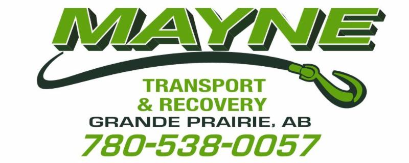 Mayne Towing & Transportation Services Ltd - Photo 2