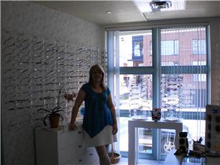 Clinique visuelle Francine Jarry - Photo 3