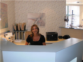 Clinique visuelle Francine Jarry - Photo 5