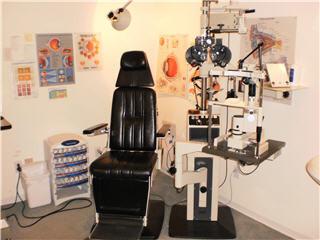 Clinique visuelle Francine Jarry - Photo 6