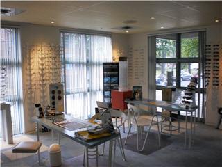 Clinique visuelle Francine Jarry - Photo 8