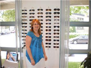 Clinique visuelle Francine Jarry - Photo 11