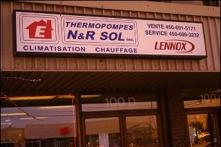 Thermopompes N&R Sol Inc - Photo 8