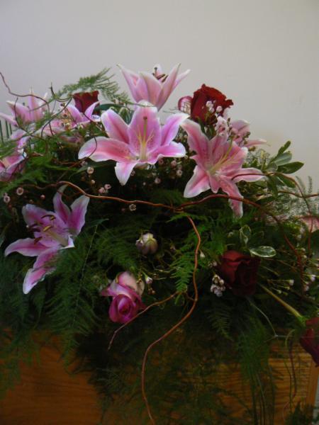 Fleurs En Folie - Photo 6