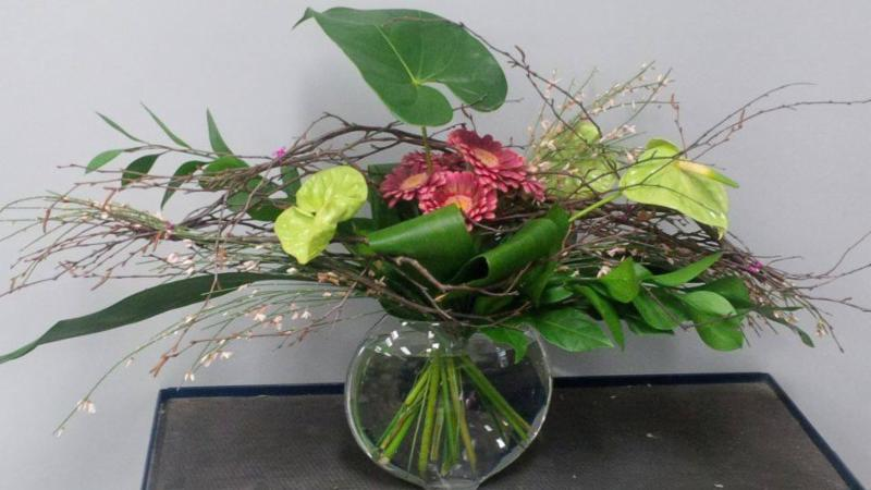 Fleurs En Folie - Photo 4