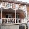 Balcon Royal Inc - Rampes et balustrades - 514-323-1666
