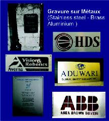 Gravure & Manufacturier Précision - Photo 3
