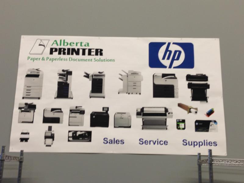 Alberta Printer Service - Photo 4