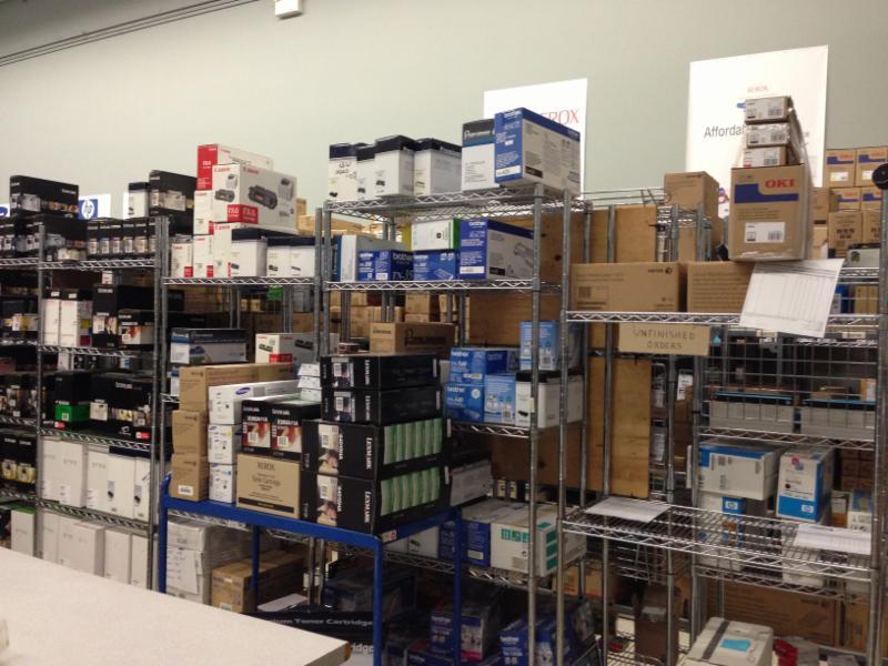 Alberta Printer Service - Photo 1