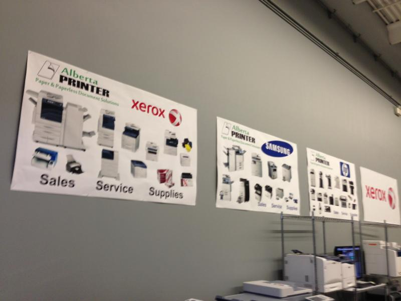 Alberta Printer Service - Photo 3