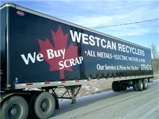 Westcan Recyclers Ltd - Photo 8