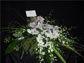 Jules d'Alcantara Gardenia Fleuriste - Photo 4