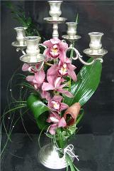 Jules d'Alcantara Gardenia Fleuriste - Photo 6