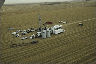 Iron Horse Energy Services - Photo 1