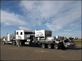Iron Horse Energy Services - Photo 3