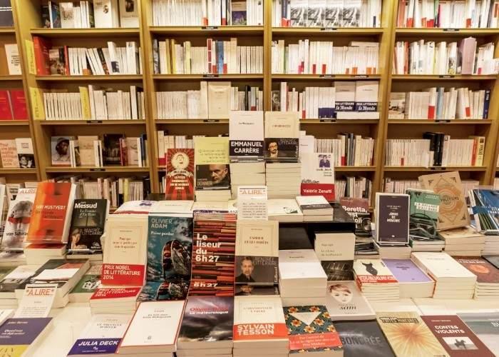 Librairie Gallimard - Photo 2