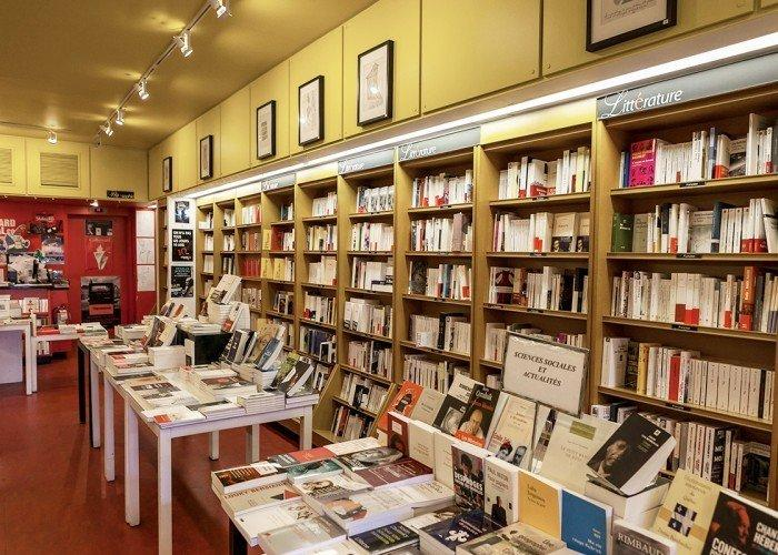Librairie Gallimard - Photo 3