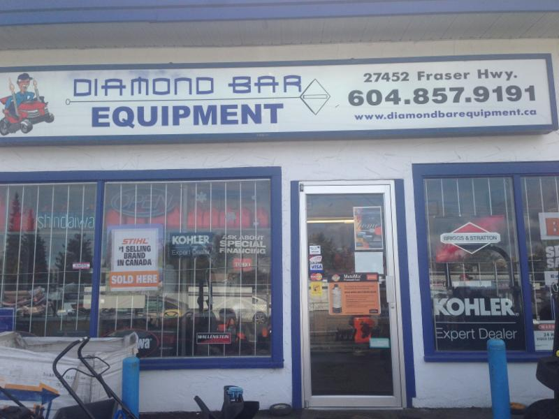 Diamond Bar Equipment - Photo 4