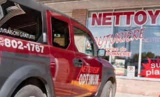 Nettoyeur Optimum Ltee - Photo 3