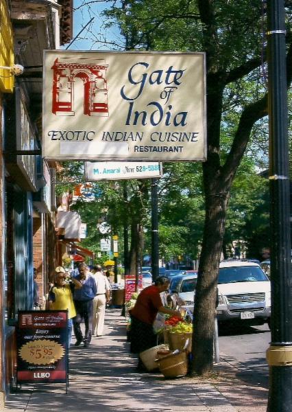 Gate Of India - Photo 10