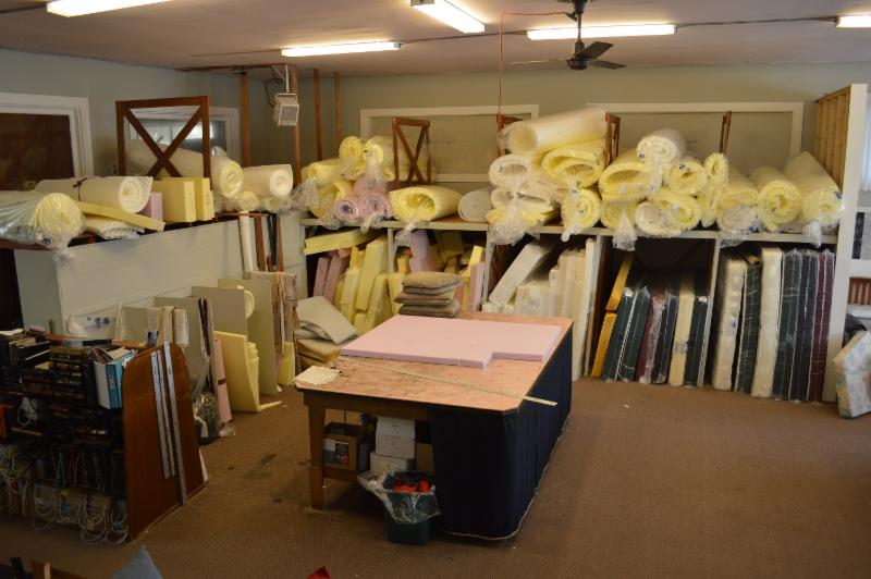 McGeachie's Foam & Upholstery - Photo 9