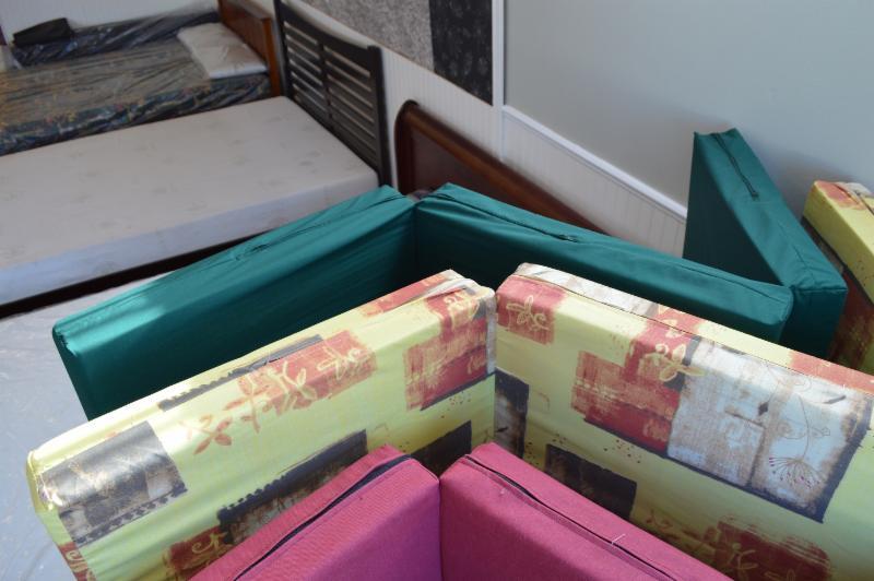 McGeachie's Foam & Upholstery - Photo 14