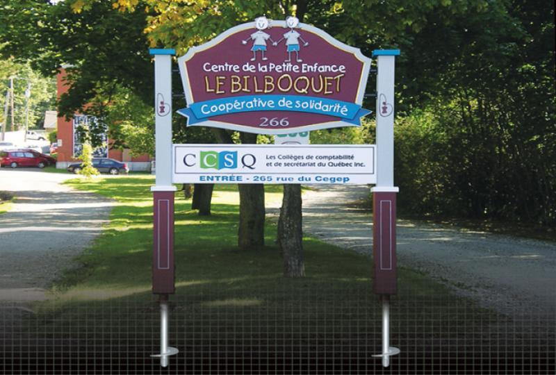 Pieux Vistech Québec Rive-Nord - Photo 2